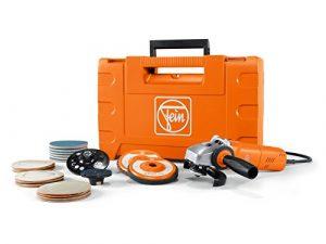 Fein WSG 15-70 INOX Edelstahl-Start-Set