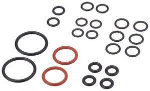 Kärcher O-Ring Set für Dampfreiniger, 2.884-312.0