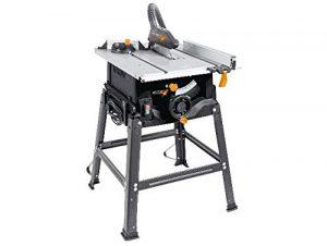 Woodster Tischkreissäge ST 10 S 2000 W Kreissäge Säge Tischsäge Untergestell